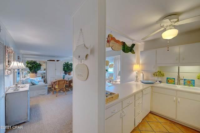 4725 Bay Point Road #4158, Panama City Beach, FL 32408 (MLS #707214) :: Beachside Luxury Realty