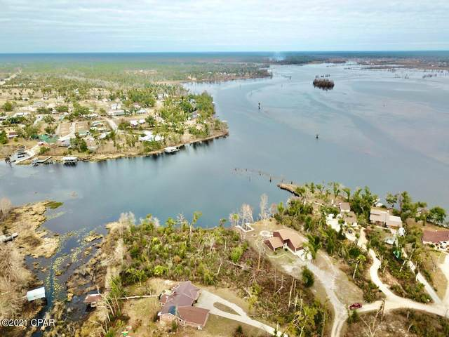 01 Osprey Point Lot E, Southport, FL 32409 (MLS #707240) :: Berkshire Hathaway HomeServices Beach Properties of Florida
