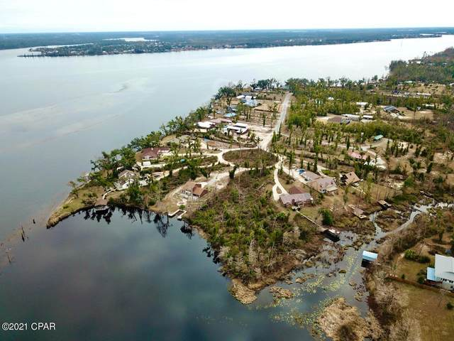 00 Osprey Point Lot F, Southport, FL 32409 (MLS #707242) :: Team Jadofsky of Keller Williams Realty Emerald Coast