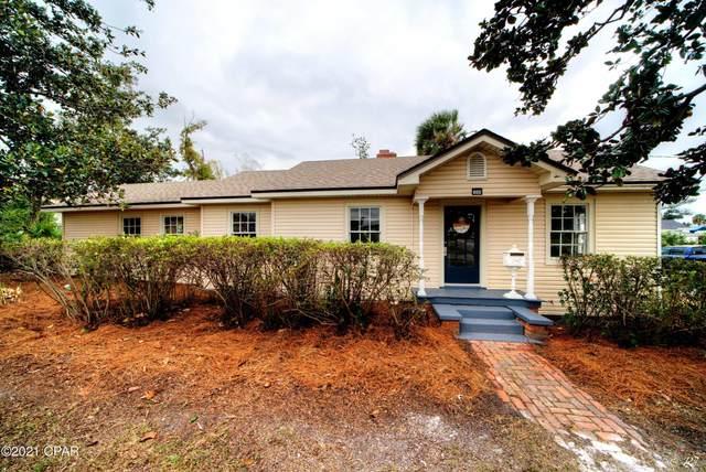 800 E 4th Street, Panama City, FL 32401 (MLS #707251) :: Counts Real Estate Group, Inc.