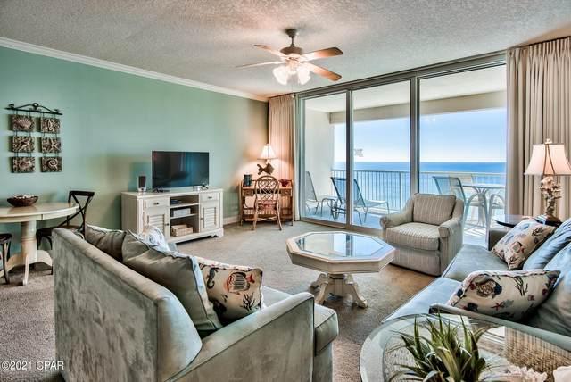 17281 Front Beach Road #1305, Panama City Beach, FL 32413 (MLS #707256) :: Team Jadofsky of Keller Williams Realty Emerald Coast
