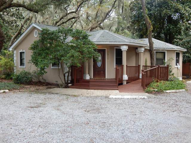 6029 E Hwy 98 Bus, Panama City, FL 32404 (MLS #707265) :: Scenic Sotheby's International Realty
