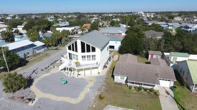 13708 Bay Avenue, Panama City Beach, FL 32413 (MLS #707284) :: Counts Real Estate Group