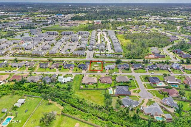 2804 W Woodmere Drive, Panama City, FL 32405 (MLS #707289) :: Scenic Sotheby's International Realty
