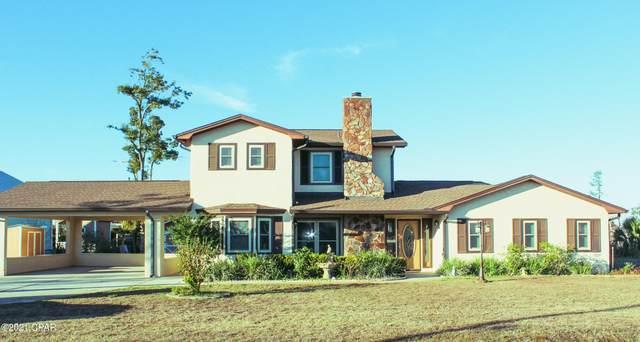 2301 Lee Street, Lynn Haven, FL 32444 (MLS #707296) :: Berkshire Hathaway HomeServices Beach Properties of Florida