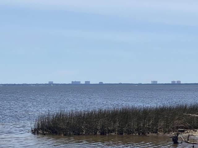 7600 Big Saltmarsh Lane, Panama City Beach, FL 32413 (MLS #707308) :: Counts Real Estate Group, Inc.