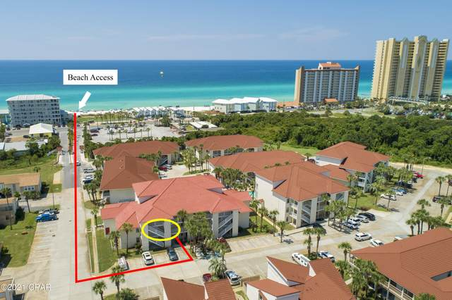 17462 Front Beach Road #56202, Panama City Beach, FL 32413 (MLS #707325) :: Counts Real Estate Group