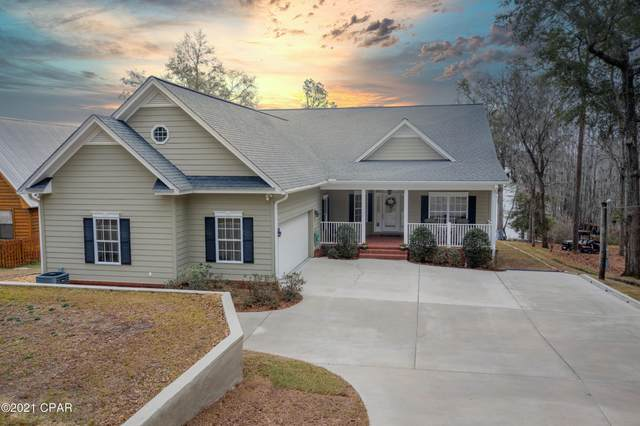 3889 Country Club Boulevard, Chipley, FL 32428 (MLS #707329) :: Team Jadofsky of Keller Williams Realty Emerald Coast