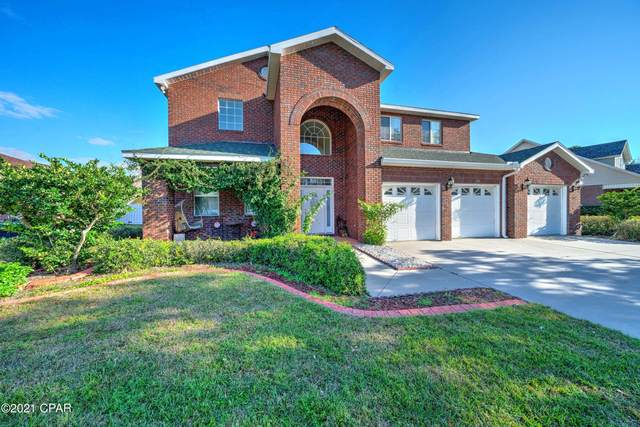 115 Cottonwood Circle Circle, Lynn Haven, FL 32444 (MLS #707338) :: Scenic Sotheby's International Realty
