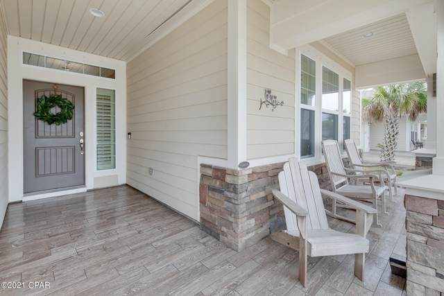 716 Breakfast Point Boulevard, Panama City Beach, FL 32407 (MLS #707346) :: Counts Real Estate on 30A