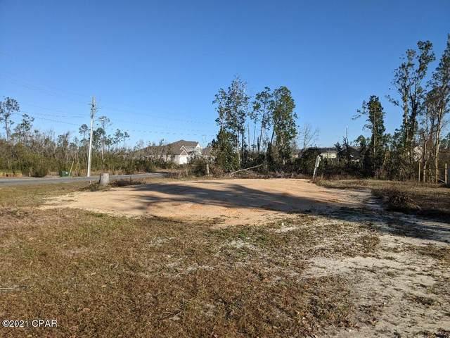 7301 Copenhagen Drive, Panama City, FL 32404 (MLS #707348) :: Berkshire Hathaway HomeServices Beach Properties of Florida