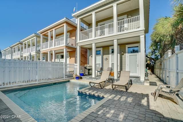 4802 Hispaniola Street, Panama City Beach, FL 32408 (MLS #707359) :: Berkshire Hathaway HomeServices Beach Properties of Florida