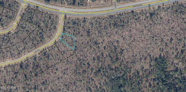 Lot 39 Albion Drive, Chipley, FL 32428 (MLS #707369) :: Counts Real Estate Group
