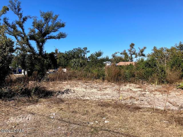 2713 E 7th Court, Panama City, FL 32401 (MLS #707383) :: The Ryan Group