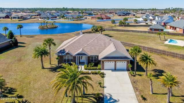 3330 Nautical Drive, Panama City, FL 32409 (MLS #707385) :: Counts Real Estate Group, Inc.
