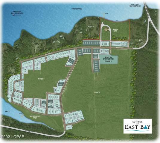 11740 Poston Road, Callaway, FL 32404 (MLS #707424) :: EXIT Sands Realty