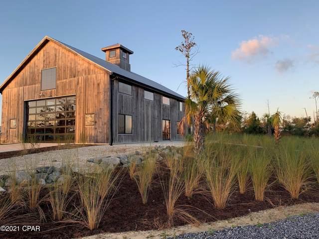 901 Cooks Street, Callaway, FL 32404 (MLS #707425) :: EXIT Sands Realty