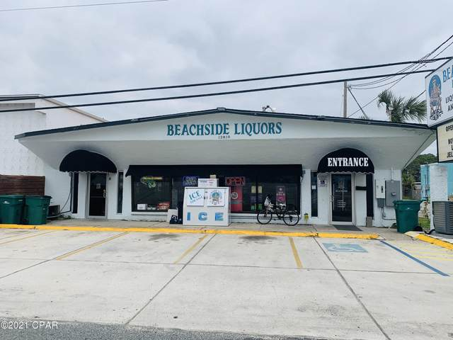 12810 Front Beach Road, Panama City Beach, FL 32407 (MLS #707443) :: Team Jadofsky of Keller Williams Realty Emerald Coast