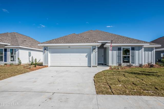 242 Morning Creek Way, Panama City, FL 32404 (MLS #707475) :: Team Jadofsky of Keller Williams Realty Emerald Coast