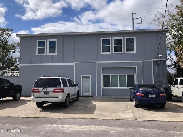 1919 Drummond Avenue, Panama City, FL 32405 (MLS #707483) :: Vacasa Real Estate