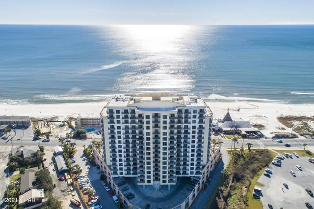 15100 Front Beach Road #1431, Panama City Beach, FL 32413 (MLS #707505) :: The Ryan Group