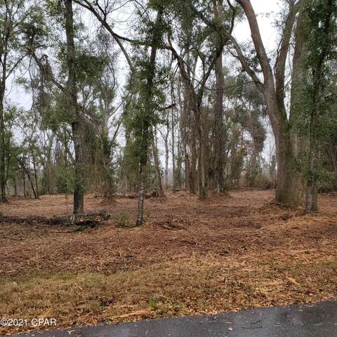 00 Appalachee Trail, Marianna, FL 32446 (MLS #707508) :: Corcoran Reverie