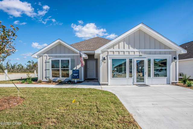 235 Morning Creek Way, Panama City, FL 32404 (MLS #707509) :: Team Jadofsky of Keller Williams Realty Emerald Coast