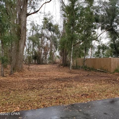 0 Appalachee Trail, Marianna, FL 32446 (MLS #707511) :: Corcoran Reverie