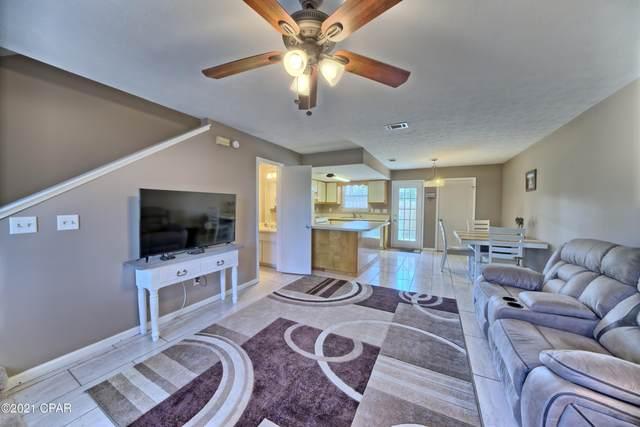 6513 Harbour Boulevard, Panama City Beach, FL 32407 (MLS #707515) :: Berkshire Hathaway HomeServices Beach Properties of Florida