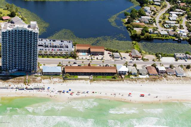 16621 Front Beach Road, Panama City Beach, FL 32413 (MLS #707528) :: Scenic Sotheby's International Realty