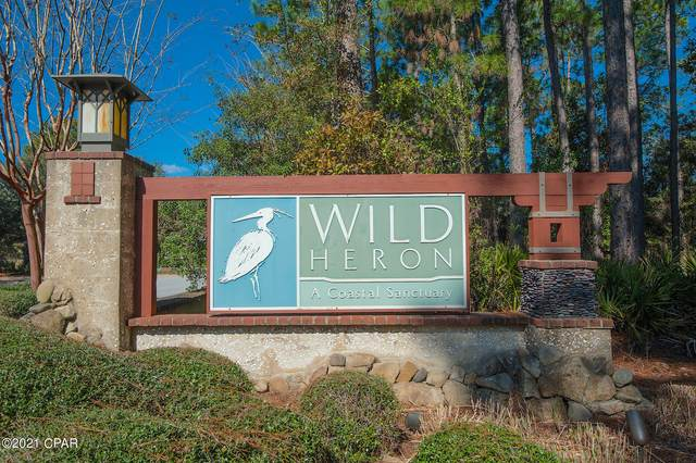 1517 Dune Lake Trail, Panama City Beach, FL 32413 (MLS #707538) :: Scenic Sotheby's International Realty