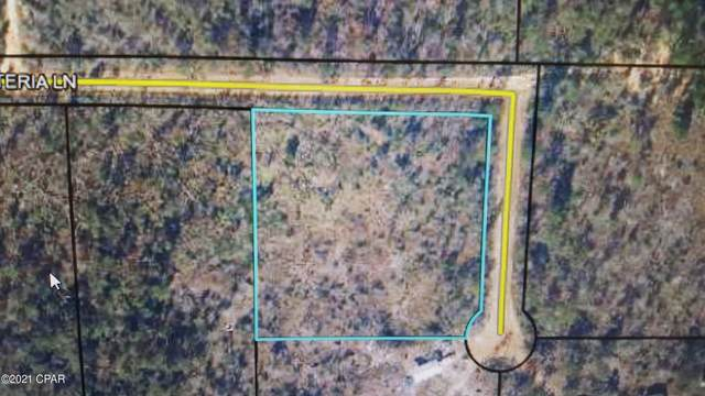 0000 Wisteria Lane, Chipley, FL 32428 (MLS #707554) :: Team Jadofsky of Keller Williams Realty Emerald Coast