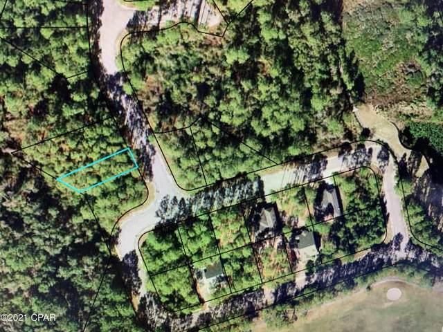 140 Skimmer Dr, Carrabelle, FL 32322 (MLS #707555) :: Vacasa Real Estate