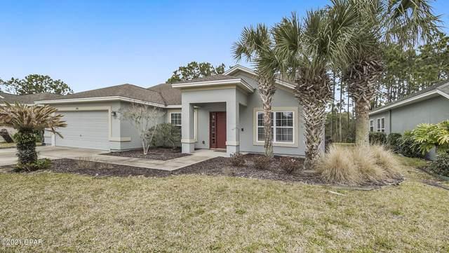 206 Kensington Circle, Panama City Beach, FL 32413 (MLS #707557) :: Berkshire Hathaway HomeServices Beach Properties of Florida