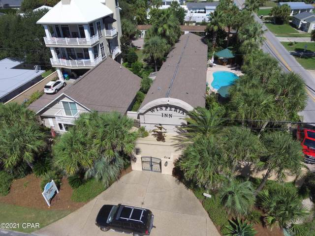 20404 Front Beach Road, Panama City, FL 32413 (MLS #707581) :: Team Jadofsky of Keller Williams Realty Emerald Coast