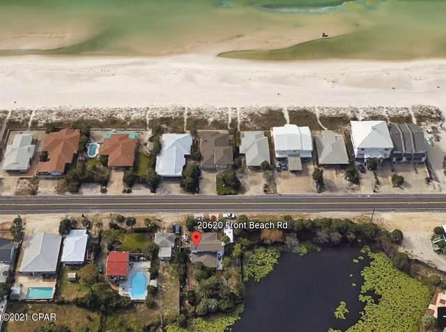20620 Front Beach Road, Panama City Beach, FL 32413 (MLS #707597) :: Team Jadofsky of Keller Williams Realty Emerald Coast