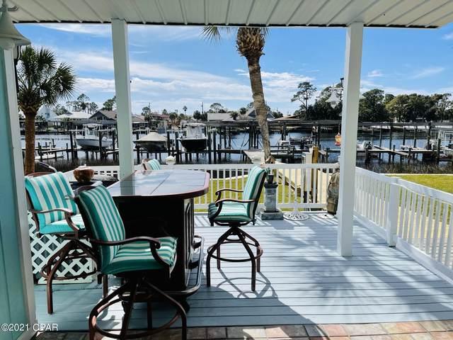 8623 N Lagoon Drive D6, Panama City Beach, FL 32408 (MLS #707601) :: Anchor Realty Florida