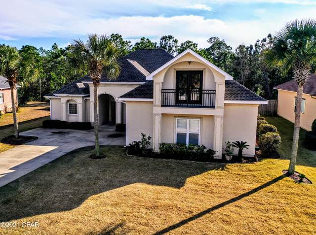 146 Hombre Circle, Panama City Beach, FL 32407 (MLS #707622) :: Berkshire Hathaway HomeServices Beach Properties of Florida