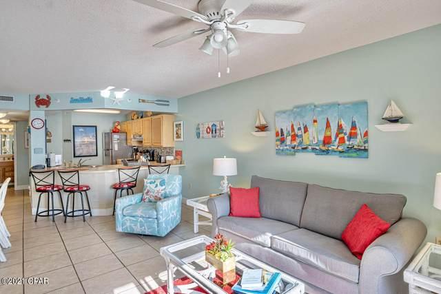 6505 Thomas Drive #905, Panama City Beach, FL 32408 (MLS #707662) :: Counts Real Estate Group