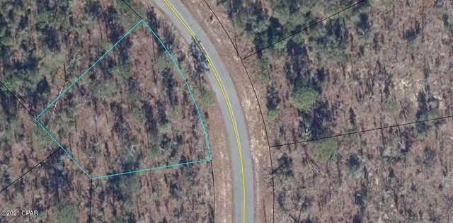 000 Aldoro Circle, Chipley, FL 32428 (MLS #707665) :: The Ryan Group