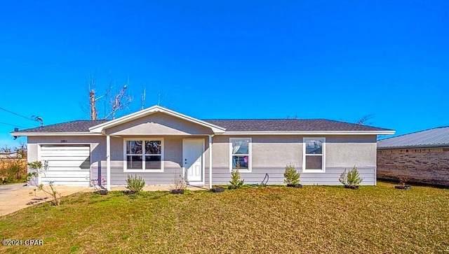 3201 Ten Acre Road, Panama City, FL 32405 (MLS #707668) :: Beachside Luxury Realty