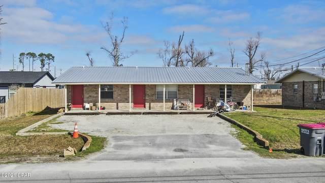6521 Chipewa Street A, B, C, Panama City, FL 32404 (MLS #707671) :: Berkshire Hathaway HomeServices Beach Properties of Florida