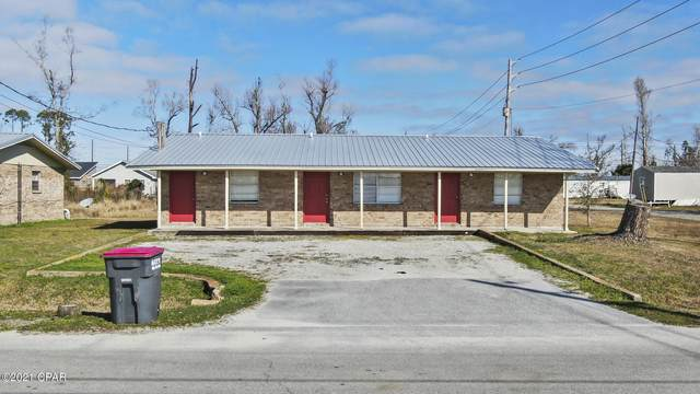 6529 Chipewa Street D, E, F, Panama City, FL 32404 (MLS #707673) :: Anchor Realty Florida