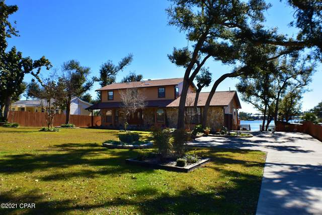 1337 Stratford Avenue, Panama City, FL 32404 (MLS #707680) :: Beachside Luxury Realty