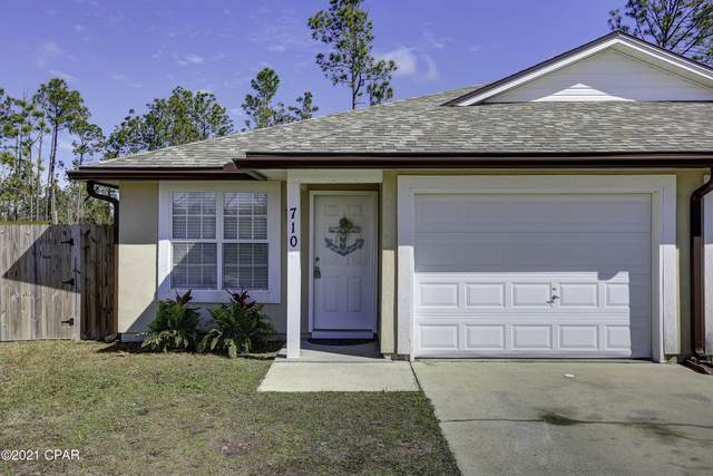 710 E 24th Street, Lynn Haven, FL 32444 (MLS #707684) :: Scenic Sotheby's International Realty