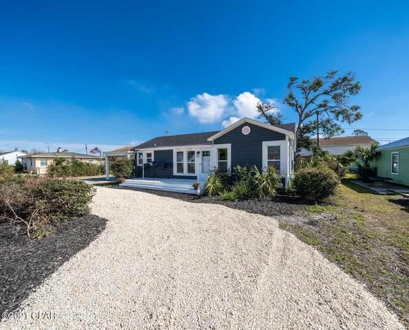 110 N Cove Boulevard, Panama City, FL 32401 (MLS #707709) :: Counts Real Estate on 30A