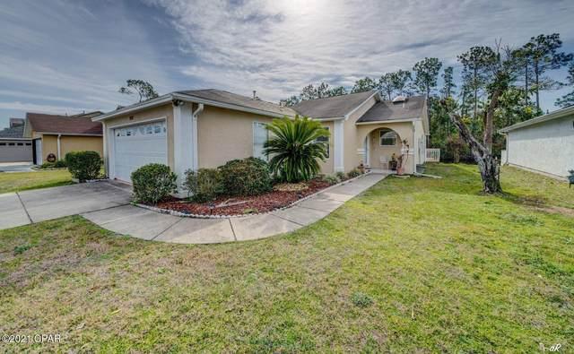 6611 Harbour Boulevard, Panama City Beach, FL 32407 (MLS #707718) :: Berkshire Hathaway HomeServices Beach Properties of Florida