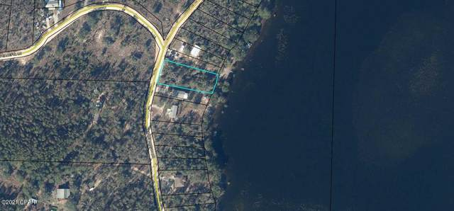 000 Woodymarion Drive, Chipley, FL 32428 (MLS #707730) :: The Ryan Group