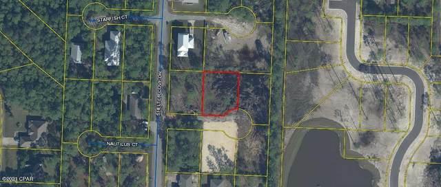 LOT 29 Shelter Cove, Santa Rosa Beach, FL 32459 (MLS #707740) :: Berkshire Hathaway HomeServices Beach Properties of Florida