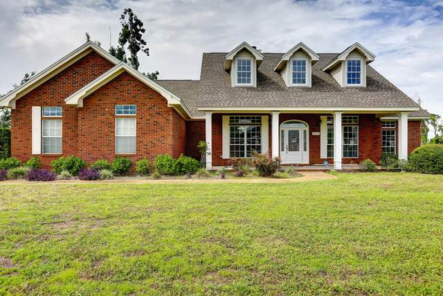 2904 Tupelo Drive, Panama City, FL 32405 (MLS #707759) :: Counts Real Estate Group, Inc.